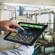 Maschinenüberwachung, Predictive Maintenance
